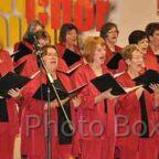 Gute Laune Chor 🎶 Hof - Bayern