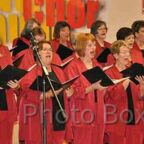 Gute Laune Chor 🎶 Hof – Bayern