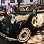 Mercedes - Rallye