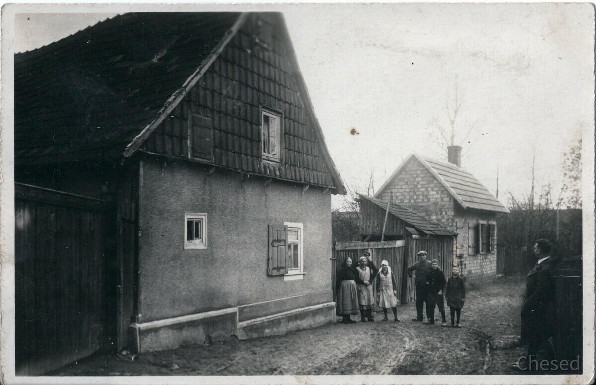 Rüsselsheim-Königstädten-Nauheim-Unbekannt