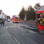 Feuer in Königstädten - Kohlseestraße - 20.03.2012 - 6