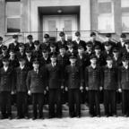 Feuerwehr Königstädten - Maschinistenlehrgang Kassel 1958