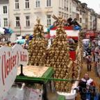Karneval 2020 - Rosenmontagszug Köln