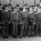 Freiwillige Feuerwehr Königstädten - Jugendfeuerwehr 1970