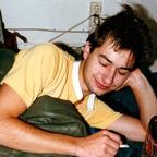 Andy verpennt Berlin - 1988