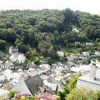 Cornwall - Polperro