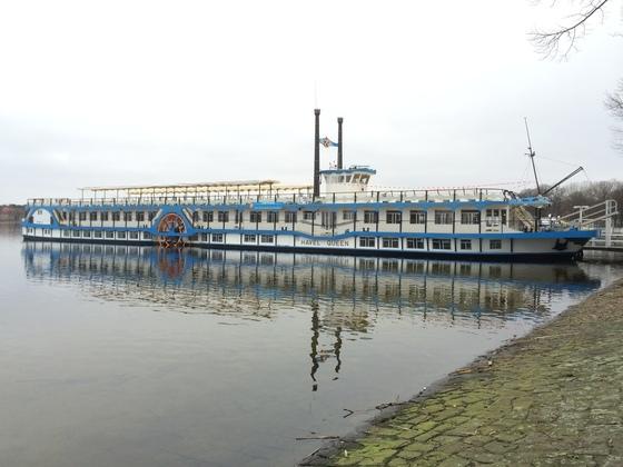 Havel Queen - Greenwich Promenade - Berlin