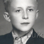 Peter Wernecke - Bydgoszcz ~ 1956