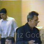 Klassentreffen 2001 Zentralschule Lehnin - Heinz Gode