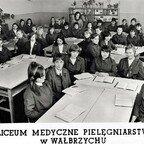 Medizinische Oberschule