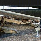 Grunau Baby IIb - Segelflugzeug