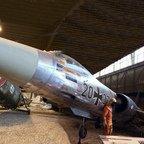 Starfighter F 104 G - Lockheed - Luftwaffe Deutschland