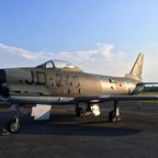 North American F-86 - Sabre