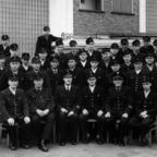 Feuerwehr Königstädten - Gruppenführerlehrgang Kassel 1958