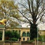 Schloss Glienicke- Sommerschloss des Prinzen Carl von Preußen