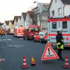 Feuer in Königstädten - Kohlseestraße - 20.03.2012 - 2