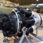 Strahltriebwerk WK-1A - 1949 - Sowjetunion