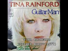 "TINA RAINFORD - ""SILVER BIRD"" (1977)"