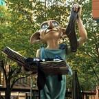 Dobby der Hauself