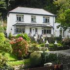 Schöne Ferienhäuser in Polperro - Cornwall