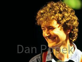 Dan Popek In Concert 🎹 In der Fabrik