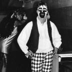 Fastnachtsfeier im JUZ - 1985 - Jugendzentrum Rüsselsheim-Königstädten