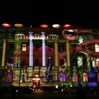 Festival of Lights am Bebelplatz