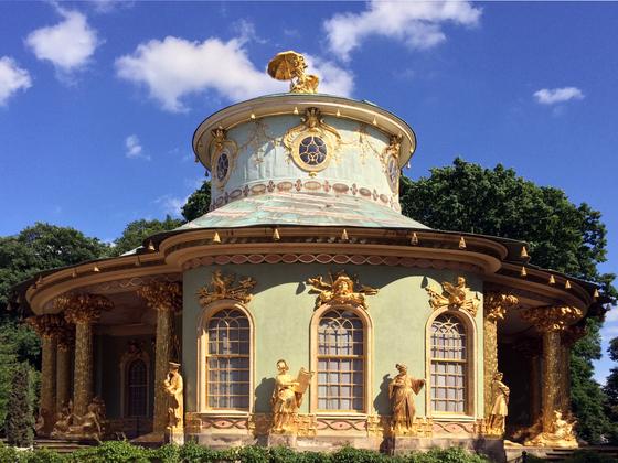 Chinesisches Haus - Potsdam