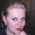 Katharina Dondalska - Katarzyna Dondalska ~1990