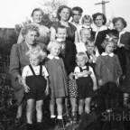 Familientreff  in Jawor - Polen