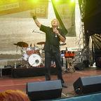Bernhard Brink live in Berlin