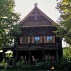 Die russische Siedlung Alexandrowka - Potsdam