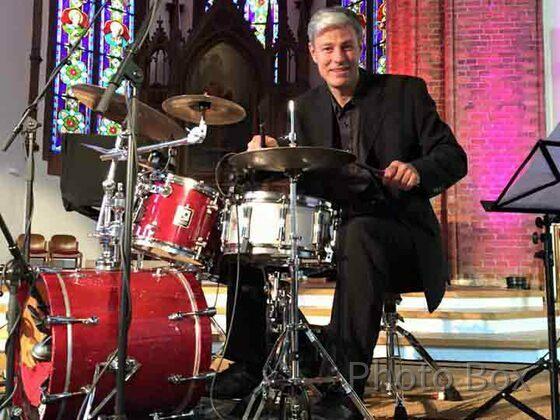 David Herzel 🎶 Amazing Jazz 🥁 Boogie Drummer