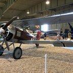 Siemens-Schuckert D III - Jagdflugzeug