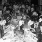 Feuerwehr Königstädten - 1956 - Feier  beim Reinheimer