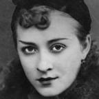 Primaballerina Jadwiga Wloch - Hedwig Wernecke - 1939