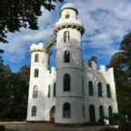Schloss Pfaueninsel-
