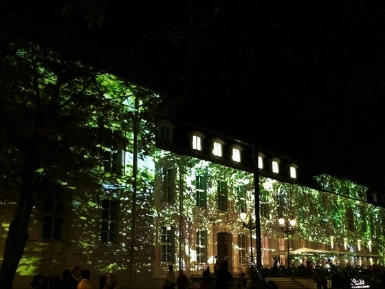 Festival of Lights - Bebelplatz