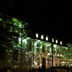 Festival of Lights - Bebelplatz