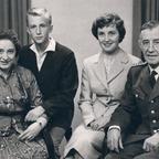 Familie Wernecke (Hedwig, geb. Jadwiga Wloch, Peter Paul, Johanna (Hanni), Wilhelm