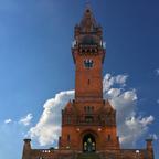 Grunewaldturm in Berlin