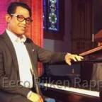 Eeco Rijken Rapp 🎶 Jazz Pianist