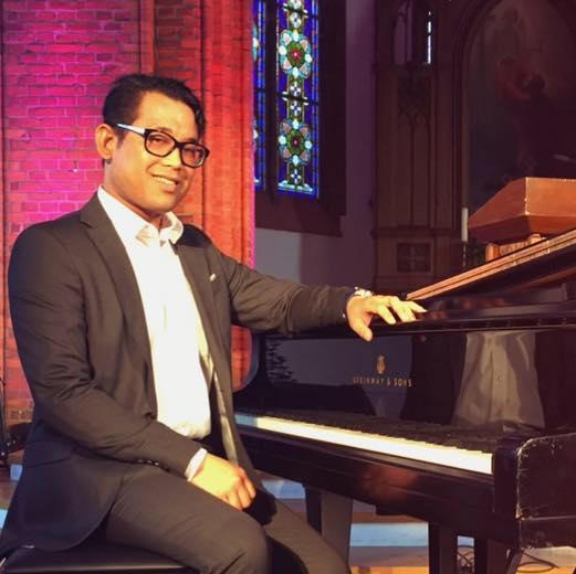 Eeco Rijken Rapp 🎹 Worlds Best Boogie Pianist