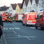 Feuer in Königstädten - Kohlseestraße - 20.03.2012 - 1