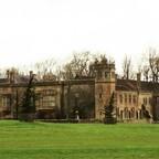 Lacock - Abbey - Das Benediktiner Kloster