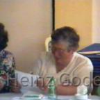 Klassentreffen 2001 Zentralschule Lehnin - Gudrun
