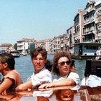 Canale Grande - Venedig - Italien - 1987