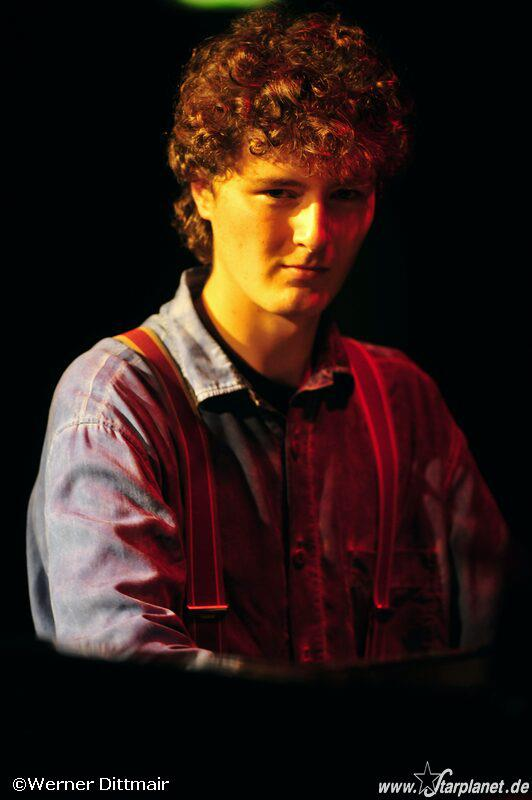 Dan Popek 🎹 Boogie Woogie Pianist
