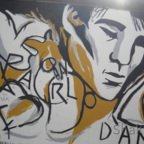 East Side Gallery - Berlin - Graffitis - Parlo Damo