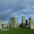 Stonehenge - Mystisches England